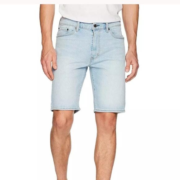 892e990be3fb Levi's Shorts | Levis Mens 505 Regular Fit Short 36 | Poshmark
